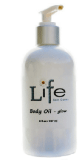 Life Skin Care Body Oil