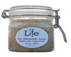 Life Skin Care Body Scrub