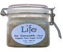 Life Skin Care Face Scrub